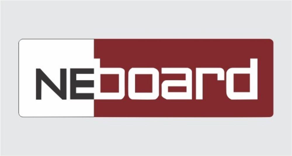 Neboard2
